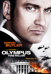 «Падение Олимпа» (Olympus Has Fallen)