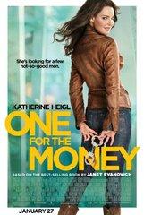 «Она делает это за деньги» (One for the Money)