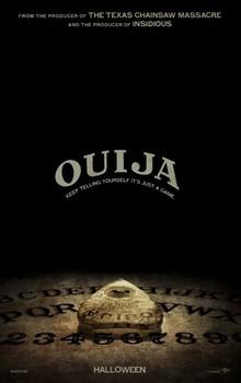 Постеры фильма «Уиджи: Доска дьявола»