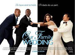 «Семейная свадьба» (Our Family Wedding)