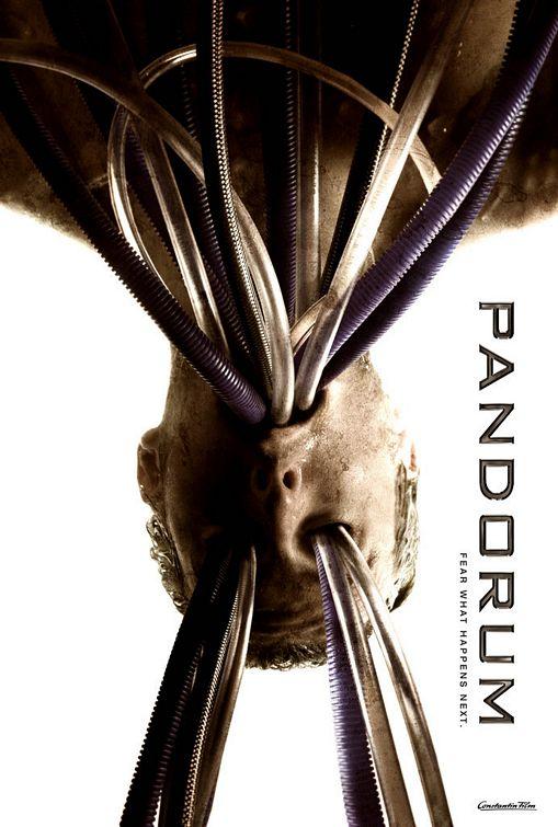 pandorum (пандорум) трейлер русские субтитры video