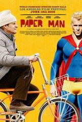 «Бумажный человек» (Paper Man)