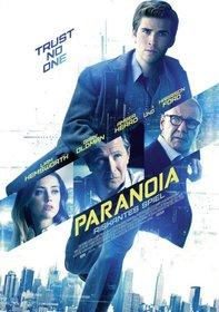 Постеры фильма «Паранойя»