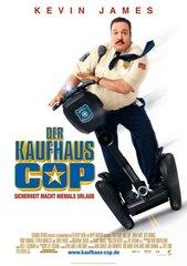 «Пол Бларт: Магазинный коп» (Paul Blart: Mall Cop)