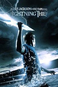 «Перси Джексон и Олимпийцы: Похититель молний» (Percy Jackson & The Olympians: The Lightning Thief)
