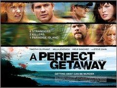«Идеальный побег» (A Perfect Getaway)