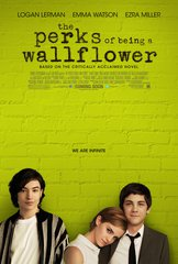 «Хорошо быть тихоней» (The Perks of Being a Wallflower)