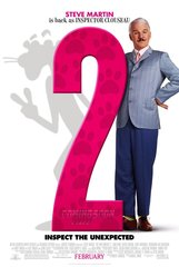«Розовая пантера - 2» (The Pink Panther 2)