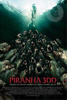 «Пираньи 3DD» (Piranha 3DD )