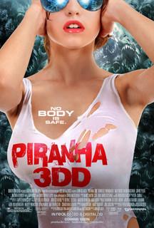 «Пираньи 3DD» (Piranha 3DD)