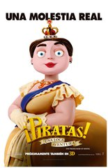 «Пираты: банда неудачников» (The Pirates! Band of Misfits)