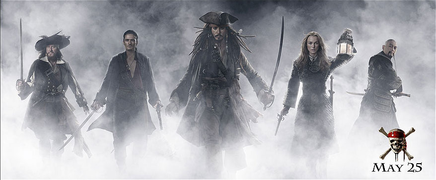 скачать игру пираты карибского моря на краю света игру через торрент - фото 11