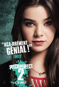 Постеры фильма «Идеальный голос 2»