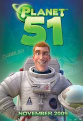«Планета 51» (Planet 51)