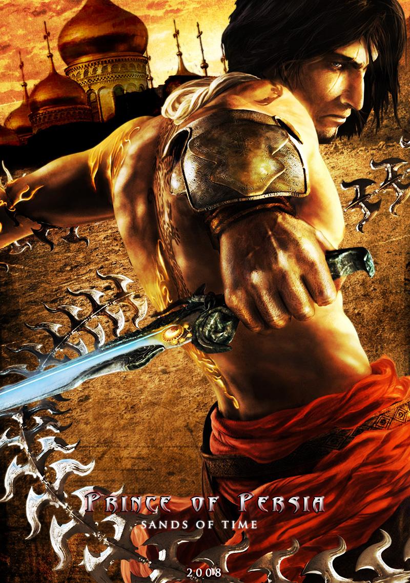 Принц Персии Пески времени 2010 смотреть онлайн в hd