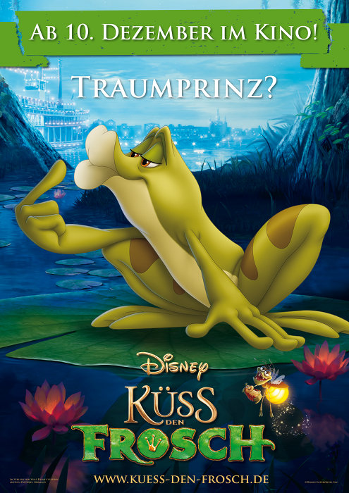 The Frog Kingdom  Wikipedia