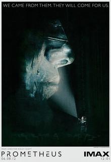«Прометей» (Prometheus)