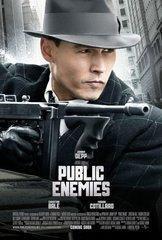 «Джонни Д.» (Public Enemies)