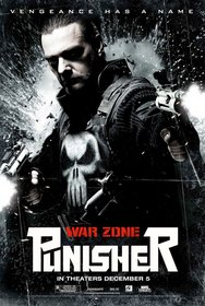 «Каратель-2: Территория войны» (Punisher: War Zone)