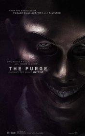 Постеры фильма «Судная ночь»