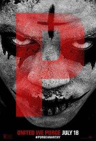 Постеры фильма «Судная ночь 2»