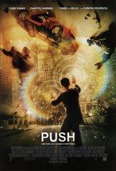 «Экстрасенсы» (Push)