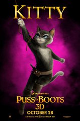 «Кот в сапогах» (Puss In Boots)