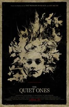 Постеры фильма «Эксперимент: Зло»