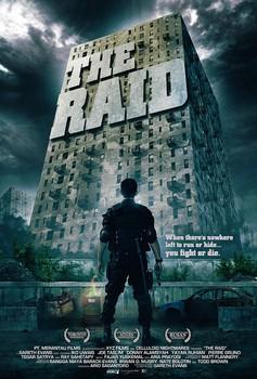 «Рейд» (The Raid)