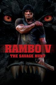 «Рэмбо V» (Rambo V: The Savage Hunt)