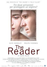 «Чтец» (The Reader)
