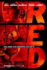 «Р.Э.Д.» (RED)
