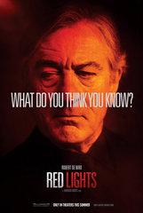 «Красные огни» (Red Lights)