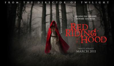 «Красная шапочка» (Red Riding Hood)