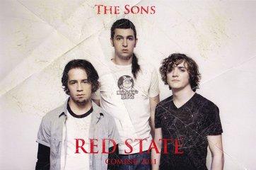 «Красный штат» (Red State)