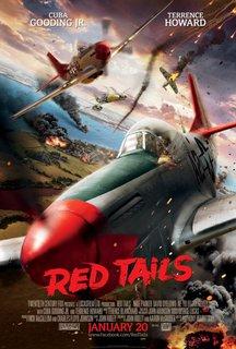 «Красные хвосты» (Red Tails)
