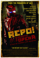 «Репо! Генетическая опера» (Repo! The Genetic Opera)