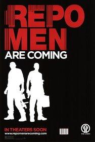 «Потрошители» (Repo Men)