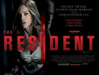 «Резидент» (The Resident)