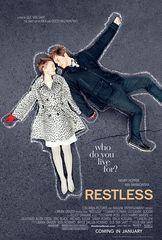 «Нет покоя» (Restless)