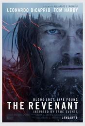 Постеры фильма «Выживший»