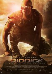 Постеры фильма «Риддик»