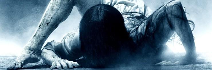 Постеры фильма «Звонки»