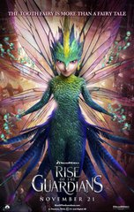 «Хранители снов» (Rise of the Guardians)