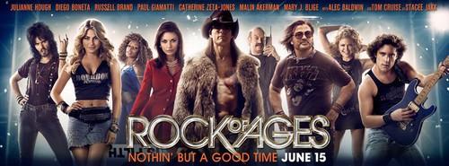 «Рок на века» (Rock of Ages)
