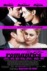 «Романтики» (The Romantics)
