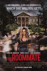 «Соседка» (The Roommate)