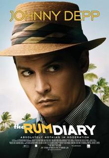 «Ромовый дневник» (The Rum Diary)