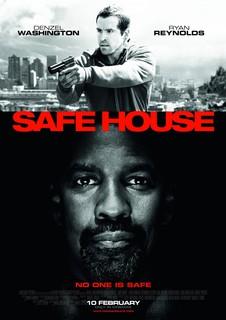 «Безопасное место» (Safe House)