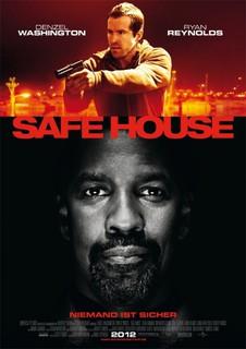 «Код доступа «Кейптаун»» (Safe House)
